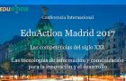 Conferencia Internacional – EduAction Madrid 2017